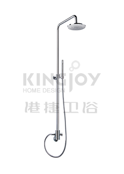 (KJ8077718) Shower Set