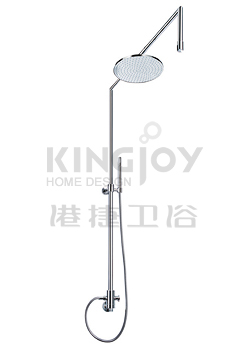 (KJ8077710) Shower Set(special for shower enclosure)