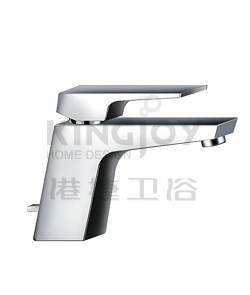 (KJ802A000) Single lever mono basin mixer