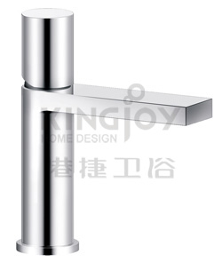 (KJ837A000) Single lever mono basin mixer