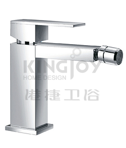 (KJ806E000) Single lever mono bidet mixer