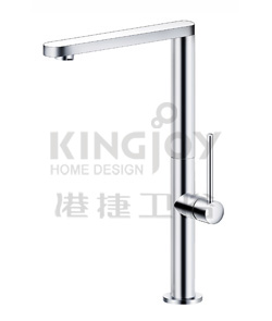 (KJ807D052) Single lever mono sink mixer