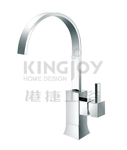 (KJ818D000) Single lever mono sink mixer