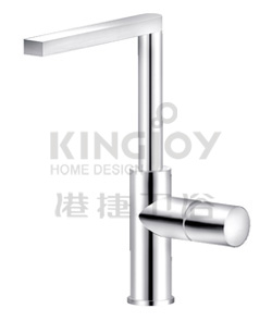 (KJ837D000) Single lever mono sink mixer