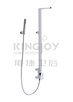 (KJ8087007) Single lever shower mixer