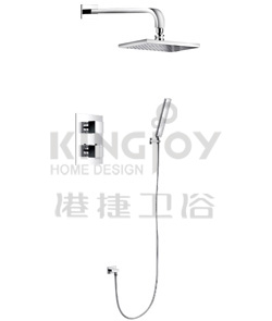 (KJ8368440) Thermostatic shower mixer