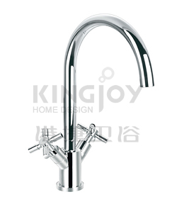 (KJ821D000) Two-handle sink mixer
