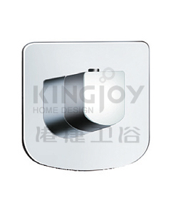 (KJ8054103) Wall thermostatic mixer only