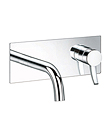 (KJ828V000) Single Lever concealed basin mixer