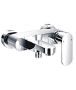 (KJ808B000) Single lever bath/shower mixer
