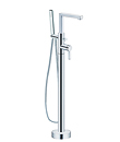 (KJ816M001) Single lever bath/shower mixer