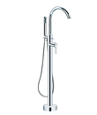 (KJ816M002) Single lever bath/shower mixer