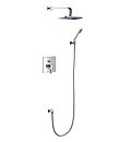 (KJ8127205) Single lever concealed bath/shower mixer