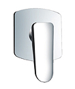 (KJ805Y000) Single lever concealed shower mixer without diverter