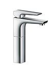 (KJ802L000) Single lever mono basin mixer