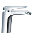 (KJ805E000) Single lever mono bidet mixer