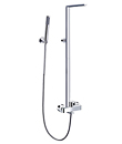 (KJ8087005) Single lever shower mixer
