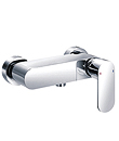 (KJ808C000) Single lever shower mixer