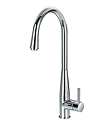(KJ807D003) Single lever sink mixer