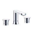 (KJ815T000) Two-handle basin mixer