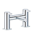(KJ816N000) Two-handle deck shower mixer