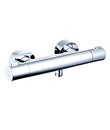 (KJ8073200) Wall thermostatic shower mixer
